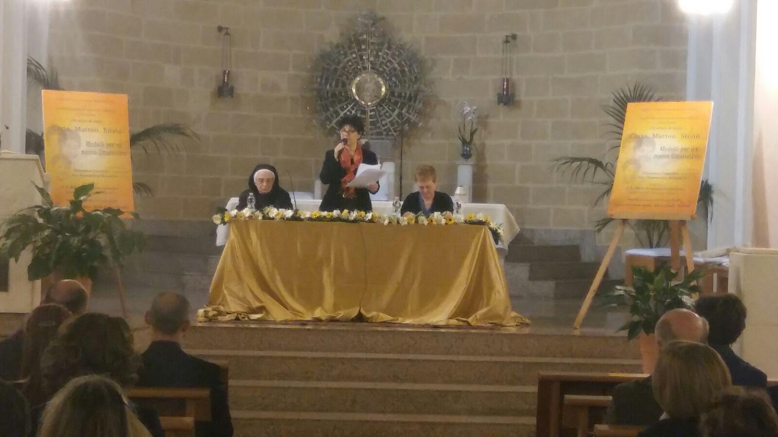 Carlo, Matteo e Silvio: tre giovani verso la Santità