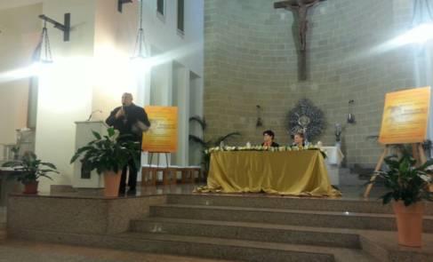 Ascolta gli interventi: Carlo, Matteo e Silvio, modelli di un nuovo Umanesimo