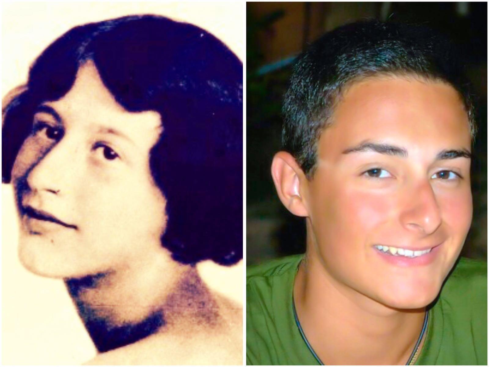 Simone Weil e Matteo Farina: inaudito intreccio della fede