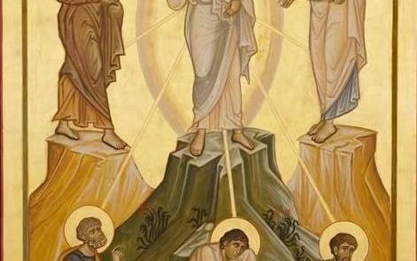Trasfigurazione – Anno A