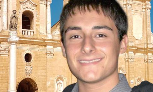 Traslazione di Matteo Farina nel Duomo di Brindisi