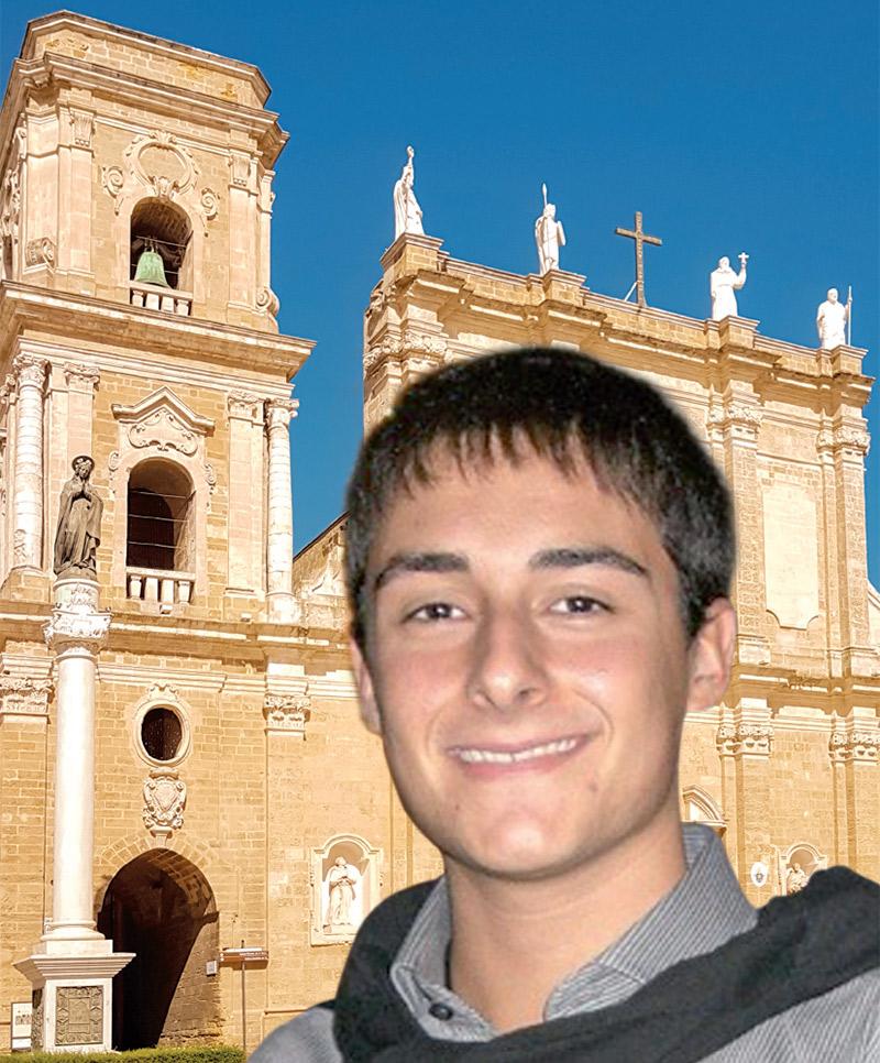 Traslazione in Cattedrale