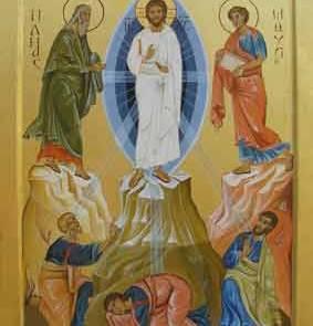 II domenica di Quaresima – Anno B