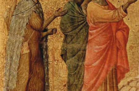 III Domenica di Pasqua – Anno B
