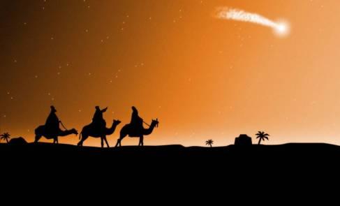 Epifania del Signore – Anno C