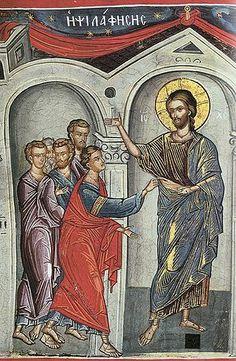 II Domenica di Pasqua – Anno C