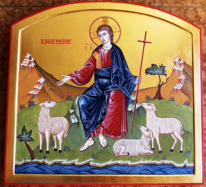 IV Domenica di Pasqua – Anno C