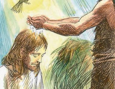 Battesimo del Signore – Anno A