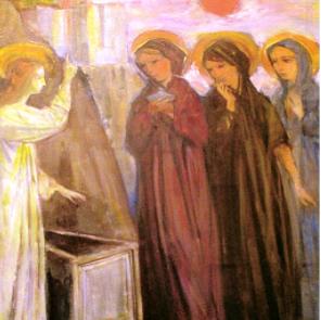 Pasqua di Resurrezione – Anno A