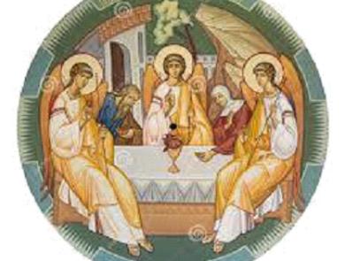SS. Trinità – Anno A