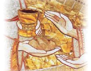 Solennità del Corpo e del Sangue di Cristo – Anno A